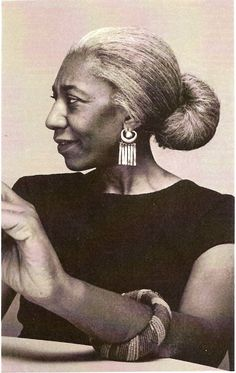 Edna Lewis. Grand Dame of Virginia cooking