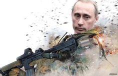 Моя политика: ИноСМИ: план для Путина по остановке войны в Донба...
