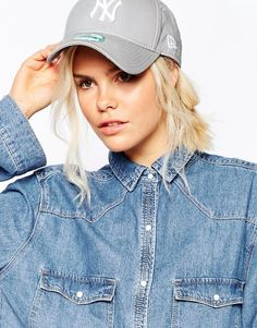 29873400dcf ASOS New Era New York Yankees Cap Found on my new favorite app Dote Shopping