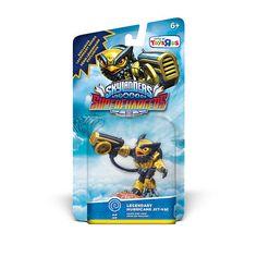 "Skylanders SuperChargers SuperCharger- Legendary Hurricane Jet Vac - Toys ""R"" Us Exclusive"