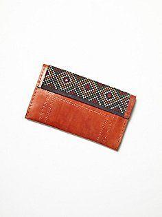 Indiana Wallet