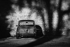 Innocenti Cooper #innocenti #mini #cooper #minicooper #monochrome #pierrepichot #fineart #print #cars  #bnw_legit #bnw_planet #silvermag  #friendsinBnW #bnw_demand #bnw_rose #bnw_society #bnw_drama #sombrebw #bw_mania #igworldclub_bnw #bnwmood #amateurs_bnw #bnw_europe #bw_perfect #top_bnw_photo #top_bnw #bnw_greatshots #bnw_magazine #bw_lover #bnw_life