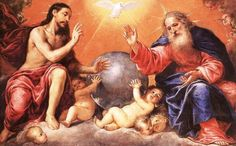 Happy Trinity Sunday 2014 HD Images, Greetings, Wallpapers Free Download
