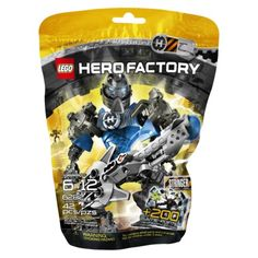 JBUG / MISSY: $8.99 Target /Walmart LEGO Hero Factory Stringer 6282   WITH ANY HERO FACTORY: Please include a gift receipt if possible Just in case I don't remember correctly which ones he doesn't have already! But he LOVES building with them and so does MISSY!