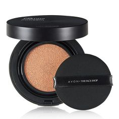 __Avon x The Face Shop Ink Lasting Cushion Foundation Slim Fit__ The Face Shop, Pomade Shop, Anti Aging, Velvet Lipstick, K Beauty, Beauty Makeup, Natural Beauty, Beauty Tips, Eyebrows