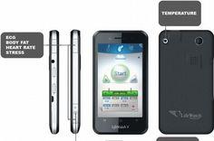 À quoi ressemble le premier «smartphone médical» | LeFigaro.fr - Santé.
