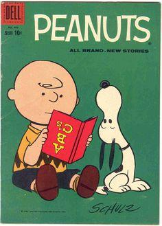 Four Color #969 (Peanuts #2)  (1958)
