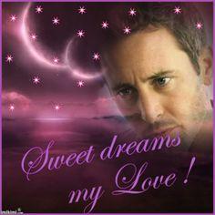 tryky - Sweet dreams , my love !
