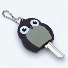 Então olha essa capinha para chaves com luz de led que linda! Loja finé - www.lojafine.com
