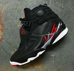 huge selection of 2b39a d3a40 Jordan 8s, Jordans Sneakers, Shoes Sneakers, Sneaker Boots, Nike Air Jordans,  Nike Shoes, Men s Shoes, Custom Shoes, Custom Jordan Shoes, Shoes, Ideas,  ...