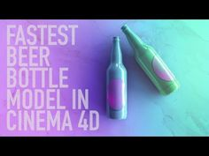 HOW TO USE THE SPLINE WRAP IN CINEMA 4D | QUICK TIP - YouTube