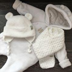 Шапка и шарфик Перчатки, Шляпы