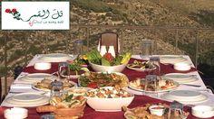 50% off Food & Beverages from the Menu at Tal El Amar ($7 instead of $14)