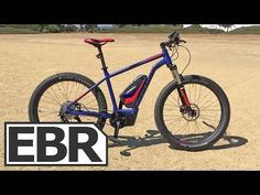 Focus Jarifa Fat Video Review - Hardtail CX Electric Bike