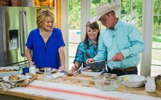 Bread Pudding with Whiskey Cream Sauce - Home & Family