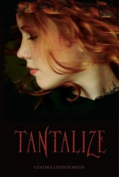 Tantalize (Tantalize, #1) by Cynthia Leitich Smith. Found in spine out fiction under SMI. Quincie Morris has never felt more alone. Her parents are dead, and her hybrid-werewolf first love is threatening to embark on a rite of passage that will separate them forever. Then, as she and her uncle are about to unveil their hot vampire-themed restaurant, a brutal murder leaves them scrambling for a chef.