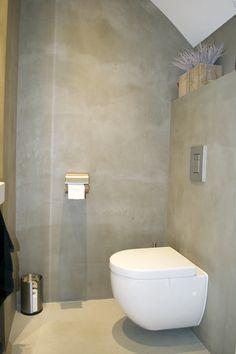 Beton Cire toilet r1
