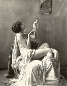 Ziegfield Girls