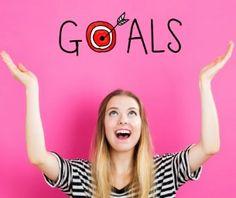 Join Us for Goal Crushing February! | Macaroni Kid