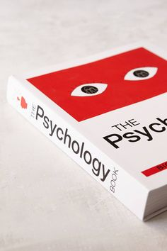 Shop The Psychology Book: Big Ideas Simply Explained By DK Publishing at Urban Outfitters today. We carry all the latest styles, colors and brands for you to choose from right here.