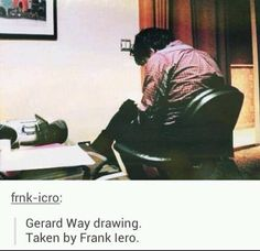 Did Gerard get in trouble