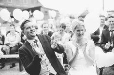 Labude Braut - Hochzeit im Vintagestil mit unserem Brautkleid Aveline