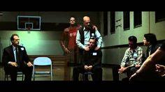 Fight Club - Brad Pitt (Tyler Durden HIDDEN Flashing On Screen) HD