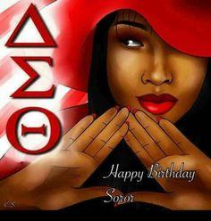 DST Happy Birthday