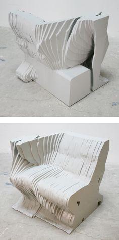 Muybridge Chair