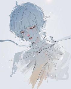 Một cô gái đang khóc