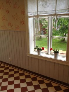 En blogg om renovering av gamla hus, inredning, design livsstil och mode
