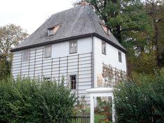 Weimar: Goethes Gartenhaus | Find das Bild