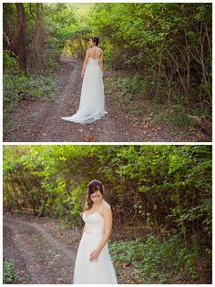 Bridal photo at Avalon Legacy Ranch by brittanybarclay.com