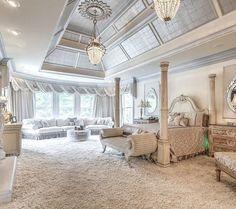 900 Luxury Master Bedrooms Big Master Bedroom Suite Home Design Ideas Luxury Bedroom Master Home Bedroom Design
