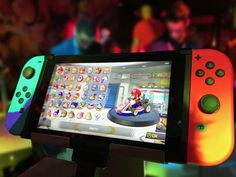 Should you get a Nintendo Switch for your family? The Nintendo Switch is a great console option for Family fun and younger gamers, with popular titles such as Mario, Mario Kart and Zelda. In this post I provide a parents guide to the Nintendo Switch. Nintendo 3ds, Super Nintendo, Nintendo Console, Nintendo Switch Games, Xbox One, Mario Kart 8, Metroid, Super Smash Bros, Wii U
