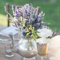 Mix Match Teacup Candelabra Wedding Decor Ideas | Deer Pearl Flowers