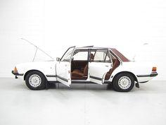 Mk2 Ford Granada 2.8 Ghia | KGF Classic Cars | Flickr