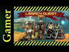 Андроид игры | Legacy Quest | РПГ андроид