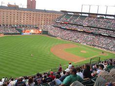 Mlb Stadiums, Baseball Field, Sports, Image, Hs Sports, Sport