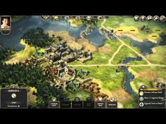 Total War Battles KINGDOM Gameplay 6 - Total War Battles KINGDOM is a Cross Platform Free-to-play Strategy Game set during the chaotic 10th century