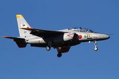 96-5621 T-4 Air Defence Command - Iruma AB
