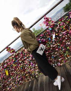 Seoul Tower, Seoul Longchamp, Seoul, Korea, Tote Bag, Bags, Trends, Pictures, Handbags, Carry Bag