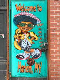 NYC - Harlem