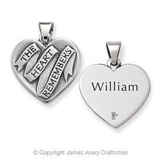 James Avery charm