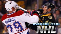 Second-round preview: #Bruins-Habs