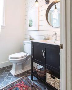 Amazing Small Bathroom Storage Ideas On A Budget Banheiros E Lavabos Pinterest And