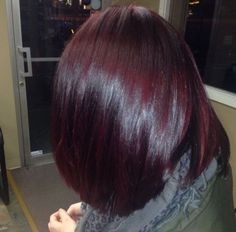 Trendy HairStyles Ideas : 12 Hair Color Options You Can Rock This Fall [Gallery] Read the article here – … Love Hair, Great Hair, Wet Hair Curls, Violett Hair, Hair Colorful, Bright Hair, Natural Hair Styles, Short Hair Styles, Short Hair Cuts For Women