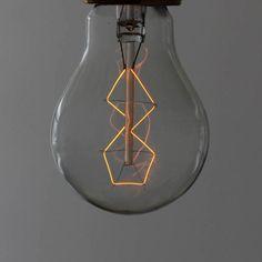 8-Point Filament Bulb
