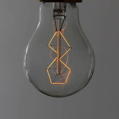 8-Point Filament Bulb Design of lights matters when it comes to quality light . Starts how the bulb is build #filmlight or for home