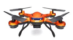 Top 10 Best Drone Camera of 2017 – Best Remote Controlled Camera Drones